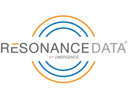 Logo RESONANCE DATA