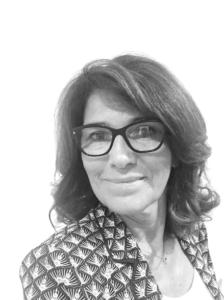 Cécile Velasco Directrice du Département Shopper & Retail