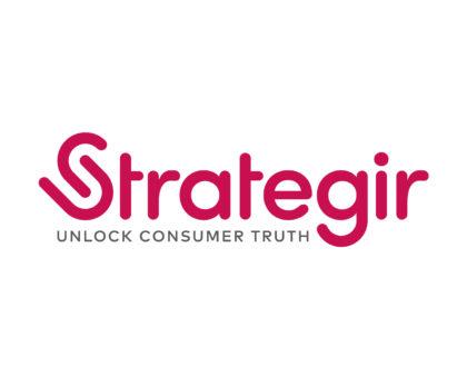 Logo stratégir